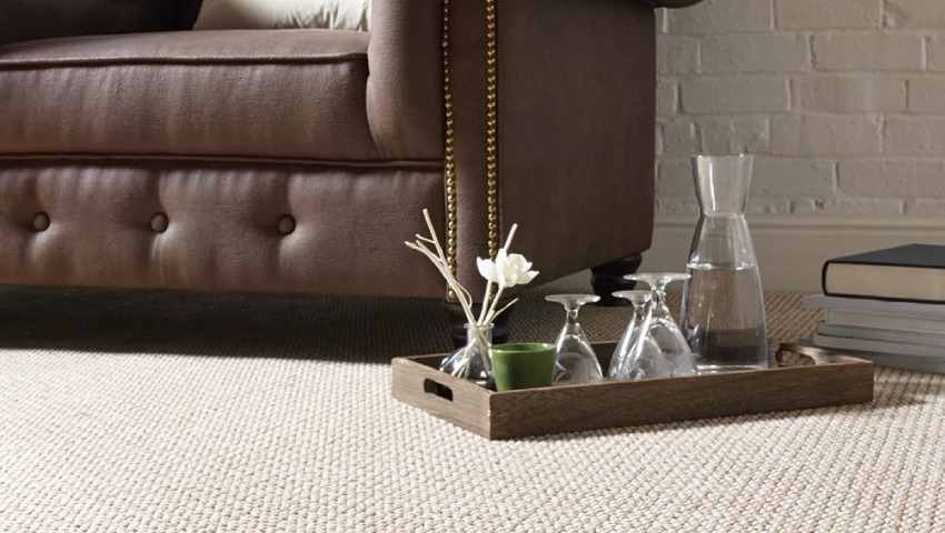 Quality carpets for every room in the house